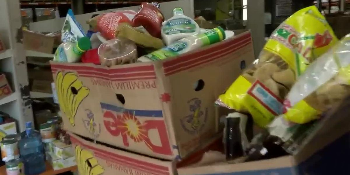 169,000 Hawaii residents will get food stamps early amid government shutdown