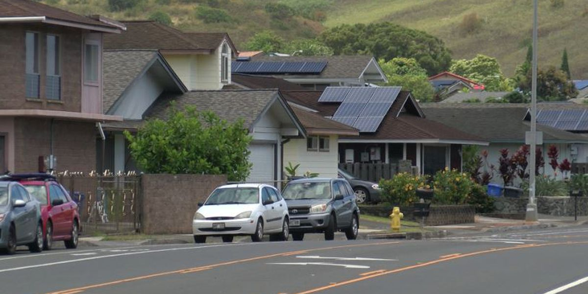 Honolulu officials approve tax break for homeowners