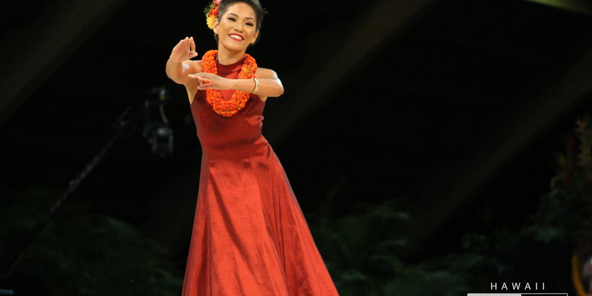 PHOTOS: Miss Aloha Hula at Merrie Monarch 2019