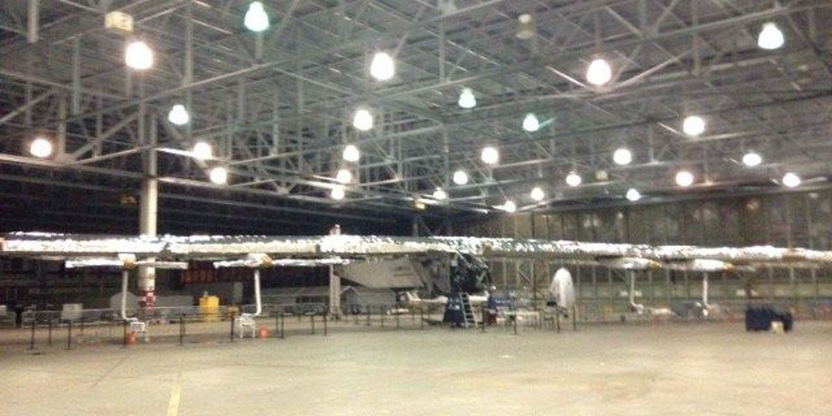 Public invited for up-close look at Solar Impulse before it continues on worldwide journey