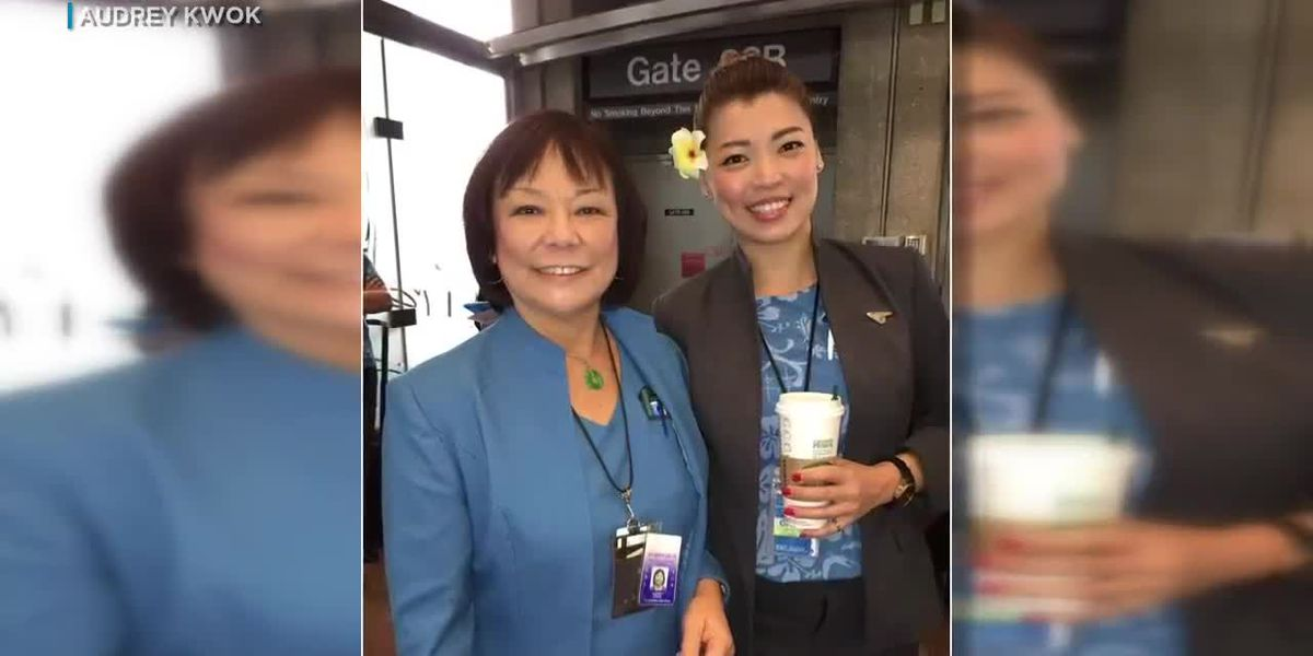 Scores of Hawaiian Airlines flight attendants choose early retirement