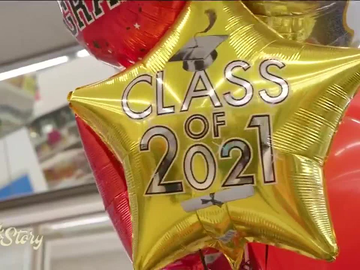 Make your Graduation Celebration a piece of cake with Longs Drugs