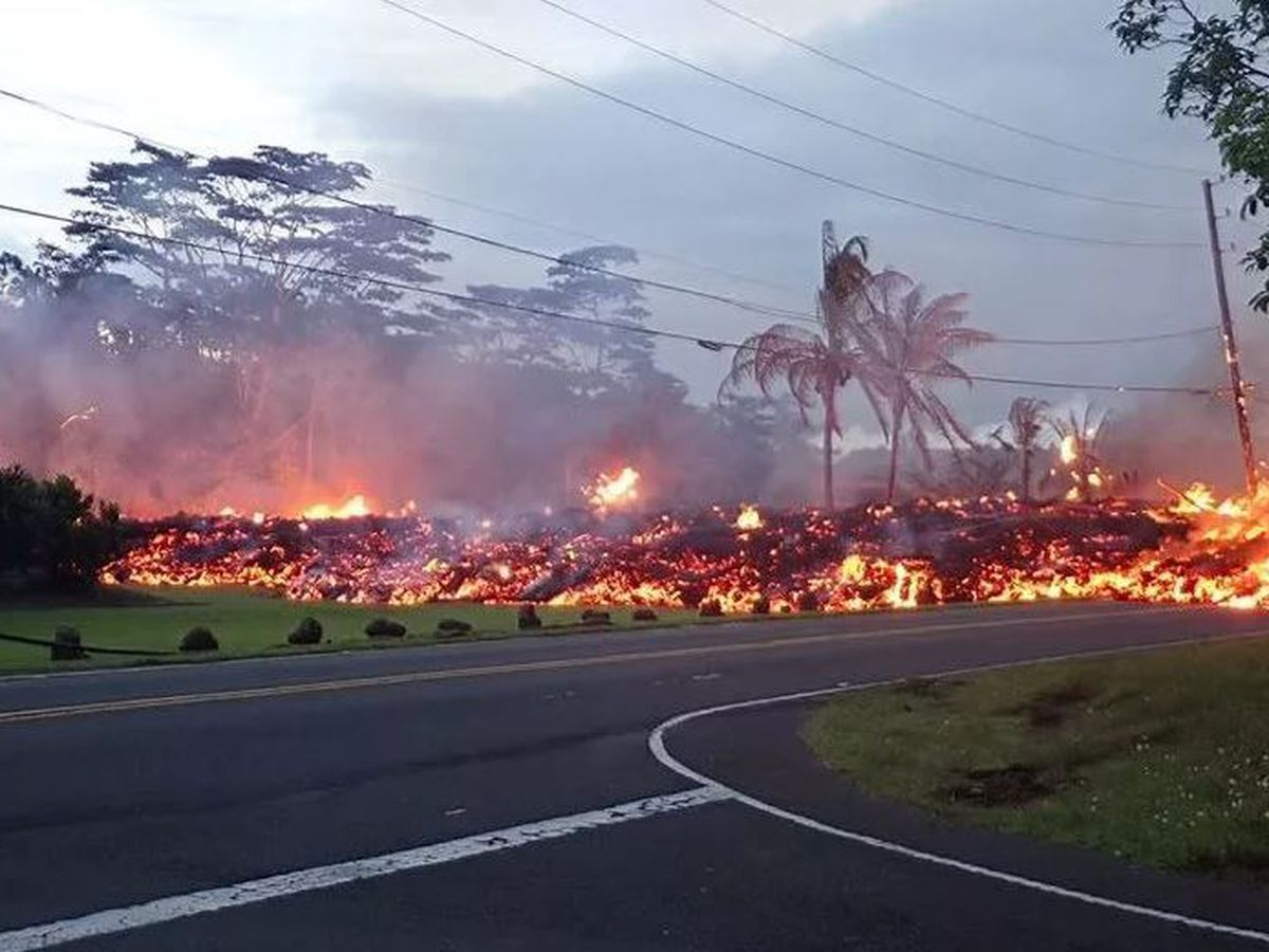 Puna residents ponder housing options after Kilauea eruption