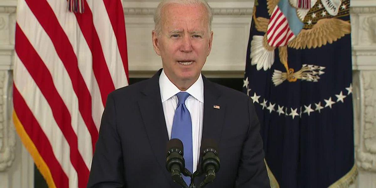 Romanian leader tells Biden more NATO troops needed in east