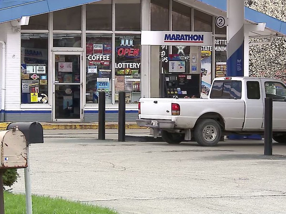 Doctor kicked out of Ind. gas station for being Asian in coronavirus-related discrimination