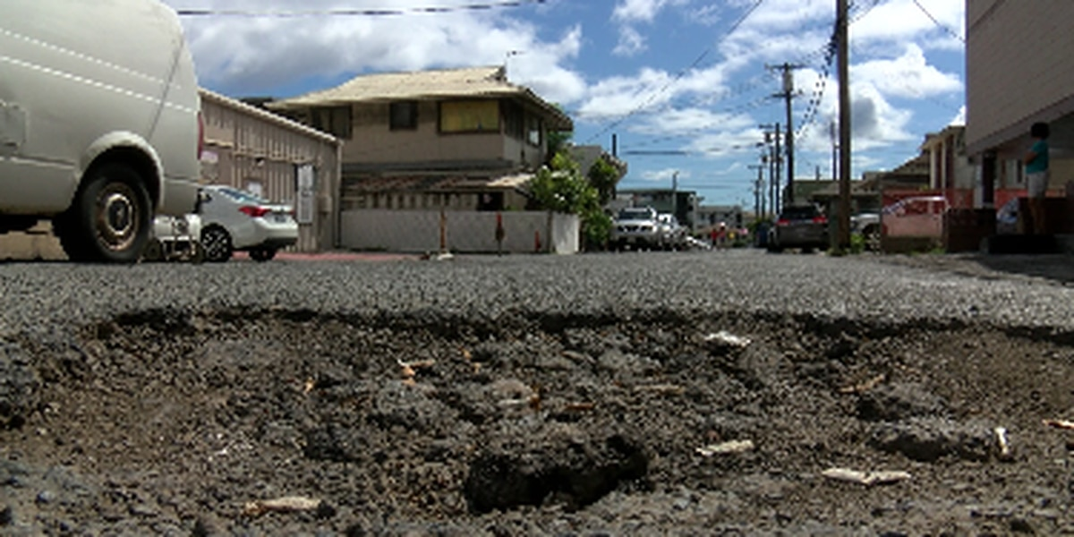 EPA preparing to remove toxic waste buried under Kalihi neighborhood