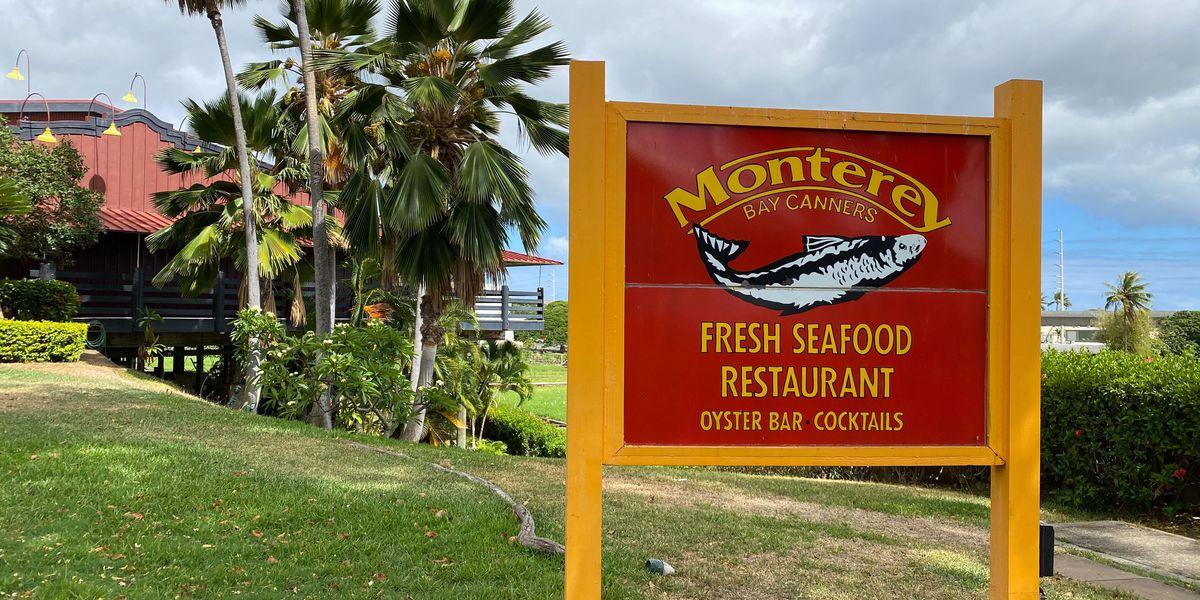 Longtime Aiea restaurant closes permanently amid pandemic