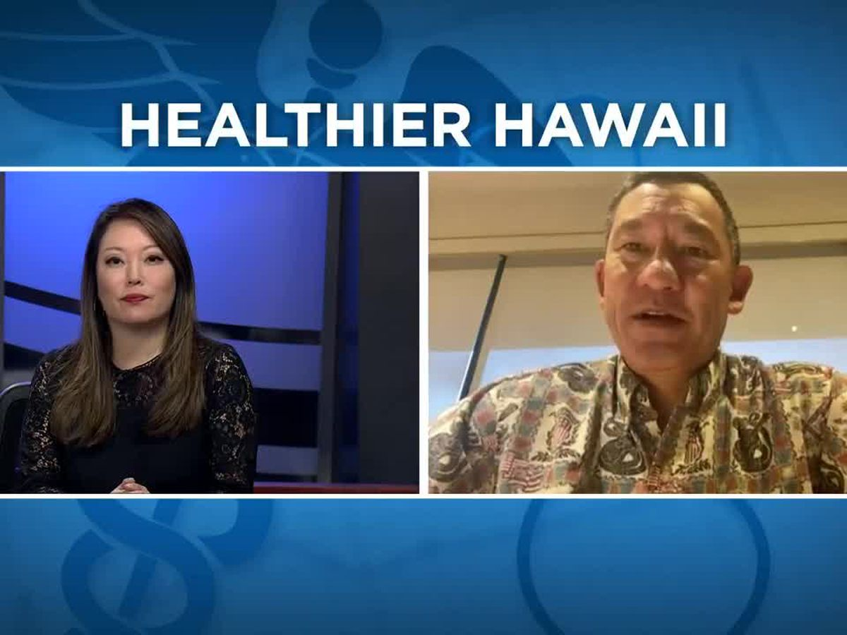 Healthier Hawaii: How long-term care facilities are controlling the spread of COVID-19